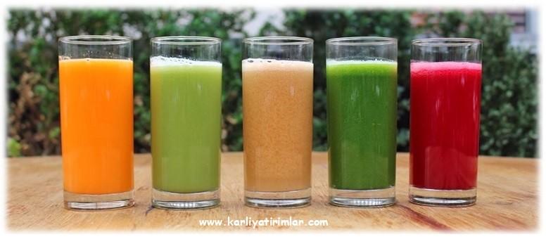 meyve suyu franchise