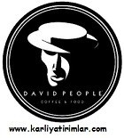 david people karli yatirimlar