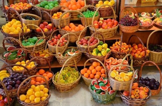 meyveli sabun satışı