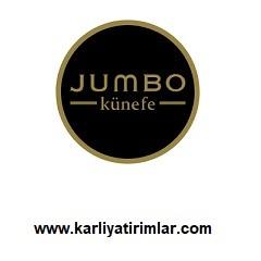 jumbo kunefe bayilik franchise