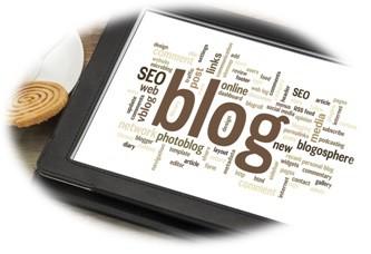 blog olusturmak icin gerekenler