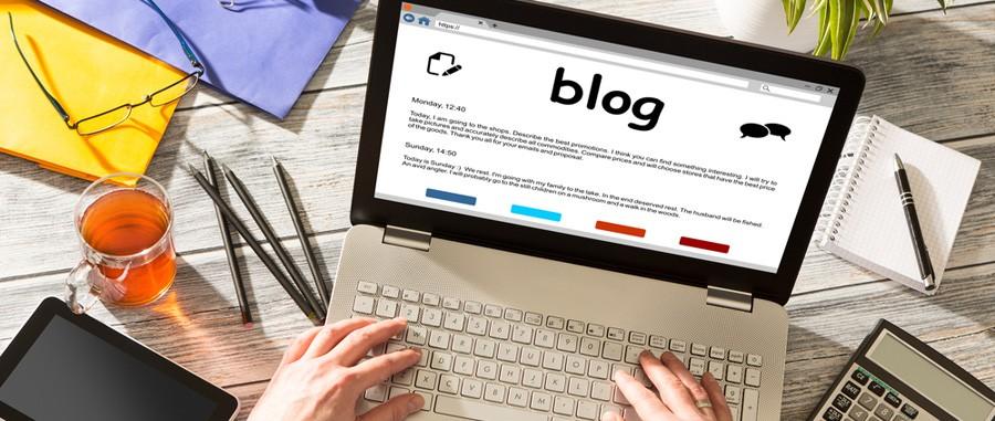 blog yazarak kazanmak