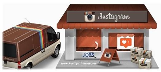 instagram butik dukkan acmak
