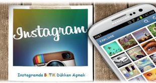 instagram hesabi ile kazanmak