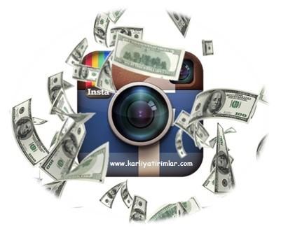 instagram ile para kazanmak
