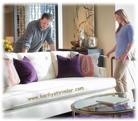 mobilya dekorasyon karli yatirimlar