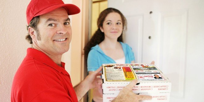 pizza bayiligi nasil alinir