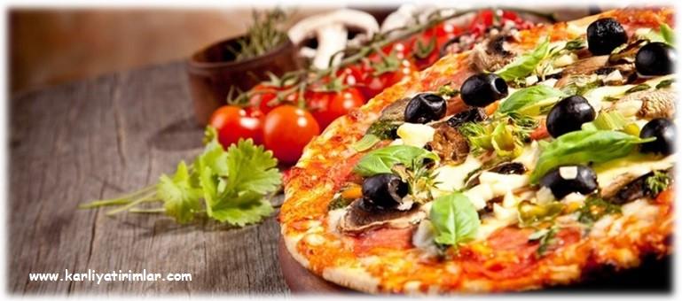 pizza satarak kazanin