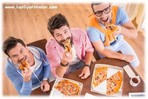 pizzaci acmak karli yatirimlar