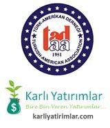 turk amerikan dernegi karliyatirimlar
