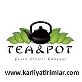 tea-pot bayilik, franchise, karlı yatırımlar