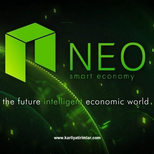 neo coin nedir karliyatirimlar.com