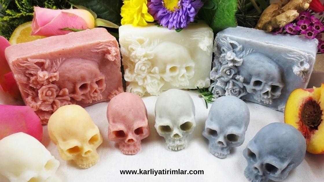 sabun yapımı is fikirleri